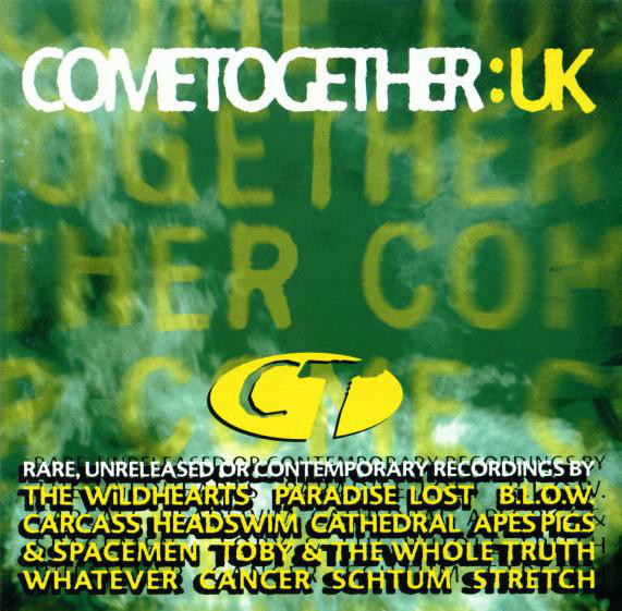 Come Together: UK