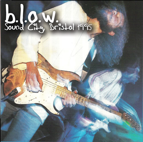 b.l.o.w. downloads & audio