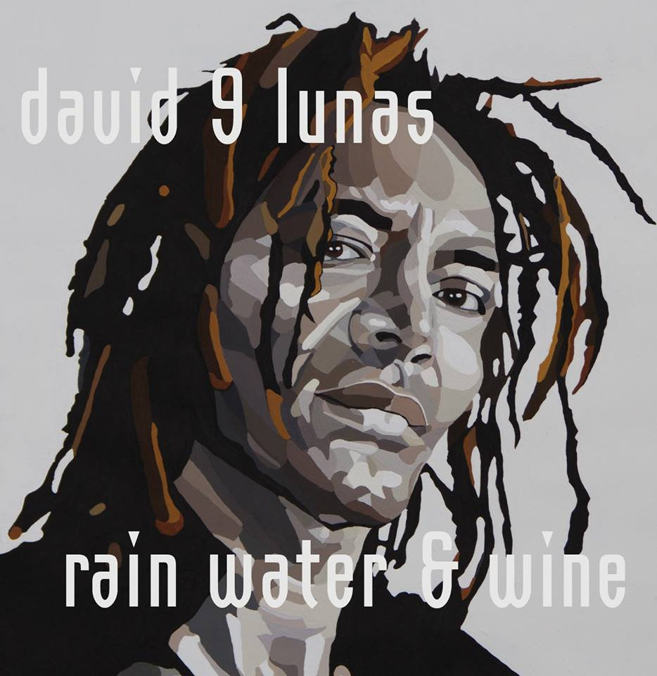 Rain Water And Wine