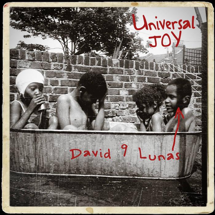 Universal Joy